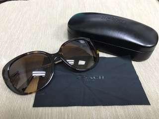 Preloved COACH sunglasses