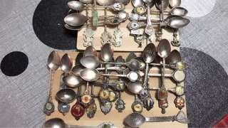 Sudu koleksi luar negara