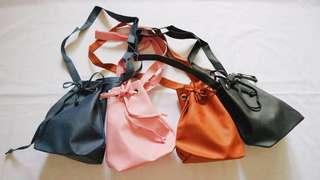 Bucket Bag (TAKE ALL/SATUAN)