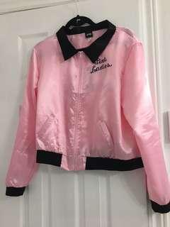 Pink Lady Jacket - Adult Standard