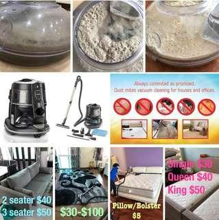 💥ENGAGE our mattress,sofa,carpet DEEP CLEANING SERVICE💥