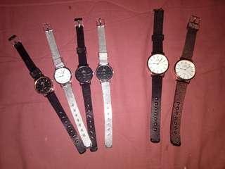 jam tangan DW new model