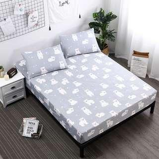 Single / super single Bed Sheet