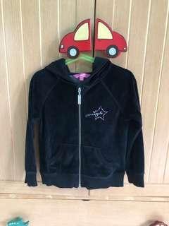 Pinneaple jacket