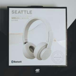 Urbanista Seattle | Premium Minimalistic Wireless Headphones