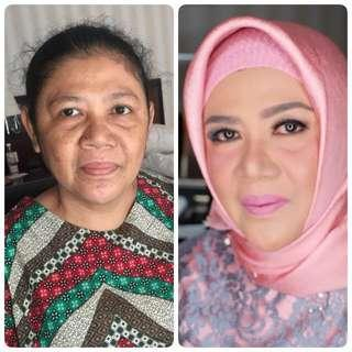 Jasa make up artis!