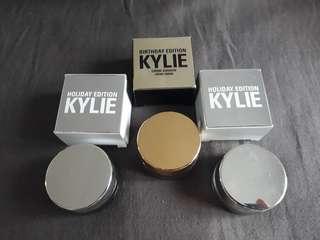 Kylie creme shadow