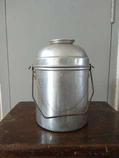 Vintage Bowl & Pot  Food Container ,more than 40 years.