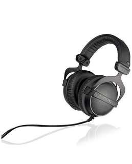 Beyerdynamic DT 770 PRO 32 Ohms Dynamic Headphones