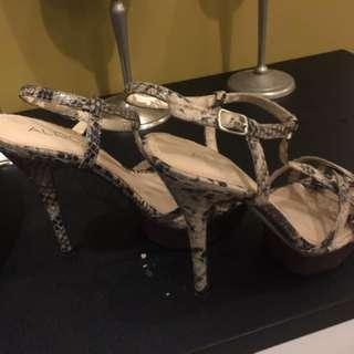 Women shoes preloved