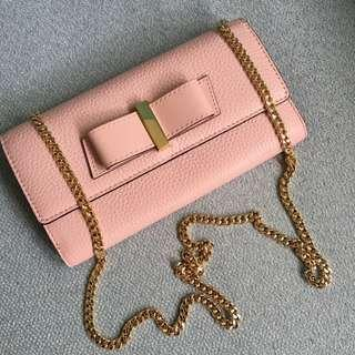 Authentic Kate Spade Wallet on Chain