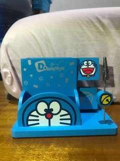 PEN HOLDER Doraemon Asli