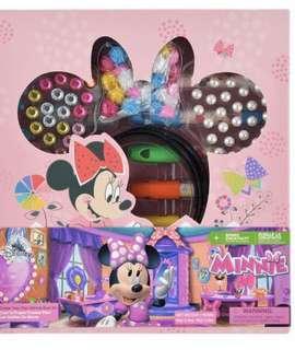 Minnie Mouse DIY set