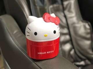 🚚 Hello Kitty 正版飾品小物收納盒