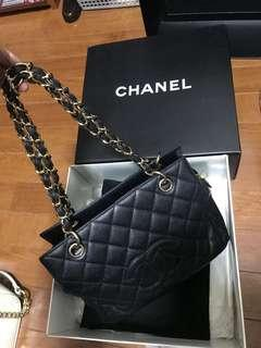 Authentic chanel bag