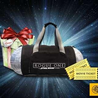 Star Wars Shoulder / Duffle bag