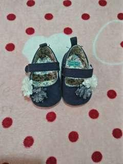 shoes 0-6mos
