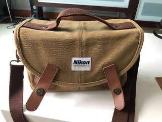 Nikon Canera Bag