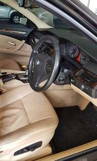 BMW E60 523I