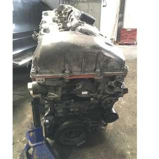 2ND ENGINE OF BMW E90 FOR SALE