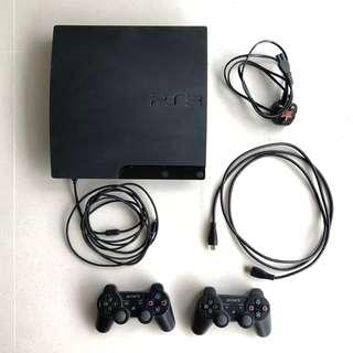 PlayStation 3 SONY PS3