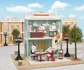 *Sept offer* Sylvanian Families Delicious Restaurant