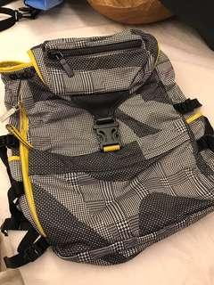 Alexander McQueen (McQ) Backpack 背囊