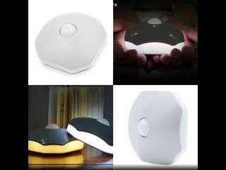 Light Sensor Hallway Night Light Auto light up