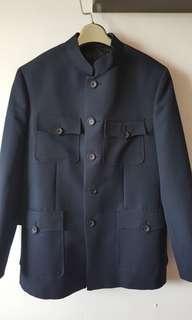 Men's Blazer Zhong Shan Wear