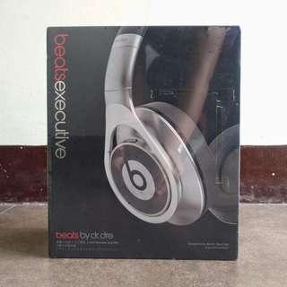 REPRICED!! Authentic Beats Executive