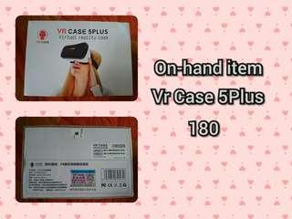 Vr Case 5Plus