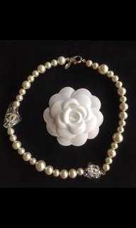 Chanel 項鍊