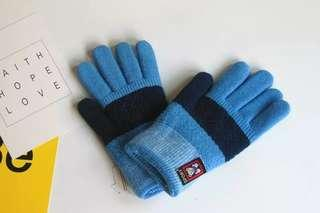 Winter Gloves - Brand new, thick, good material