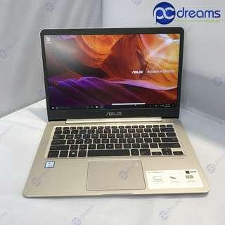 ASUS VIVOBOOK S406UA-BM146T [PREMIUM REFRESHED] [PC Dreams Outlet]