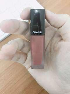 Chanel Rouge Allure Ink #196