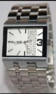 Jam police cw