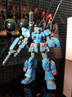 Gundam Mobile Suits ( FA-78-1 Full Armor )