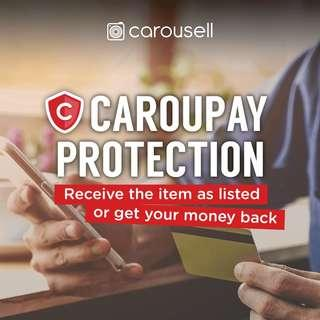 CarouPay Protection