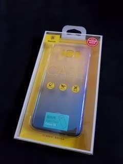 Hard case Gradient for Samsung Galaxy S8