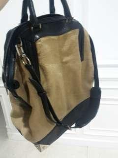 Alexander wang hobo bag with strap 😍Rare item dear
