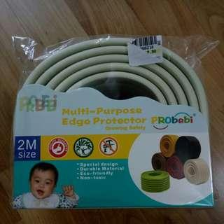 Multi purpose edge protector (for children baby babies)