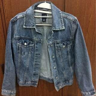 GAP Jacket Jeans