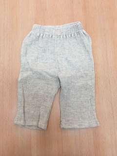 🚚 🎉寶寶 棉麻寬褲