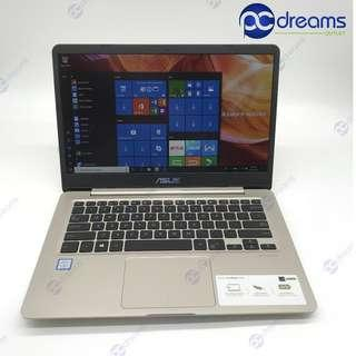 ASUS VIVOBOOK S406UA-BM145T [PREMIUM REFRESHED] [PC Dreams Outlet]