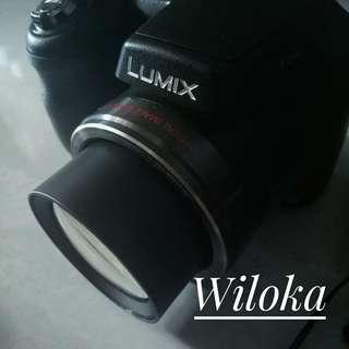 Kamera Prosumer Murah