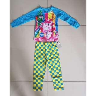 Kids Pyjamas - 2 years old