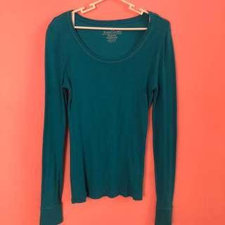 Bluegreen Sweatshirt