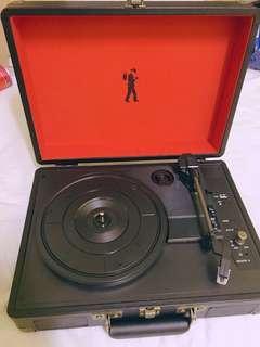 黑膠唱片機 代購