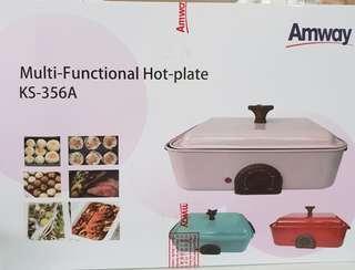 Multi-functional Hotplate