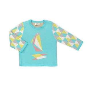 Cigogne BeBe frosty knitted sweater 12-18 month